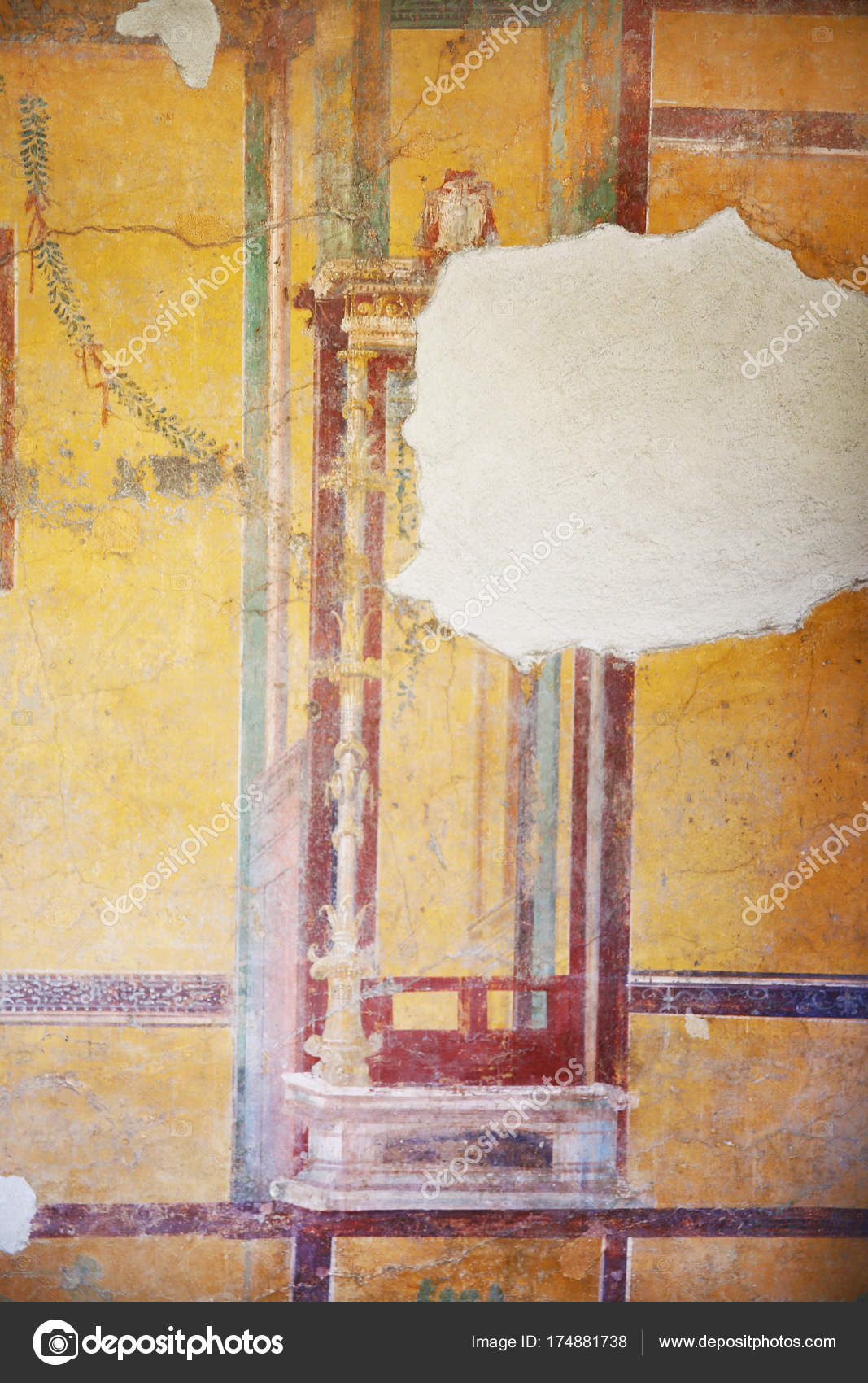 Generous Pompeii Wall Art Contemporary - The Wall Art Decorations ...