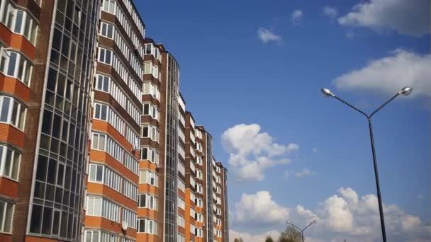 Urban condo houses district