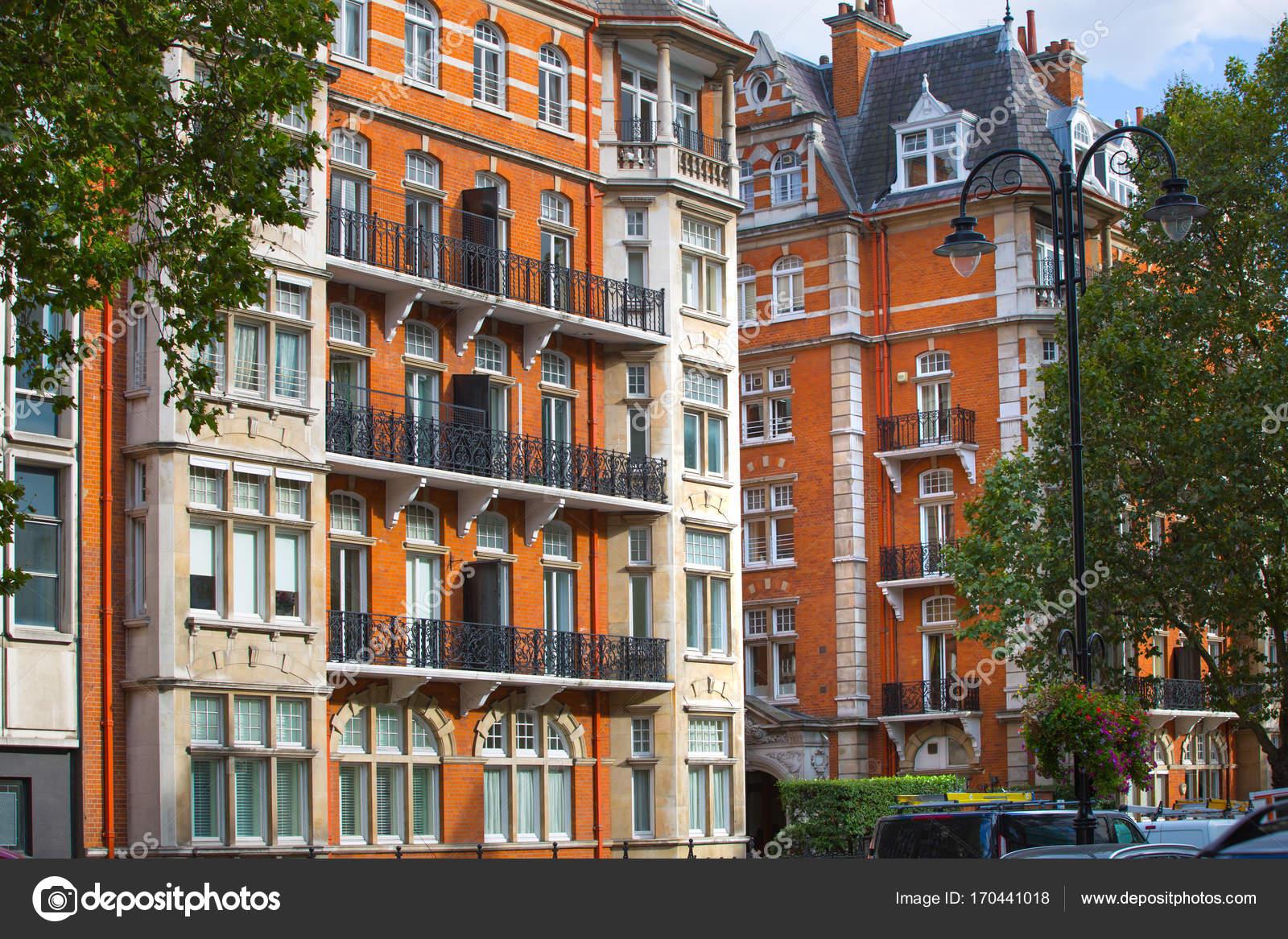 Edificios de apartamentos de lujo buscar con google - Apartamentos lujo londres ...