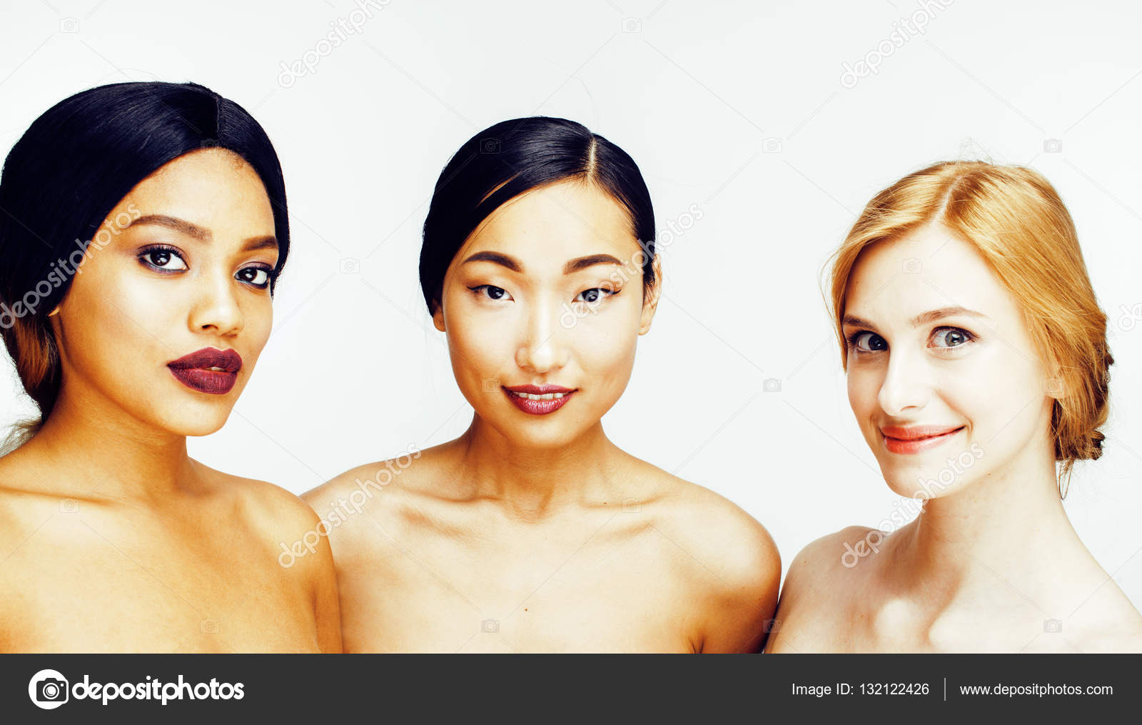 Interracial anal blonde porn star