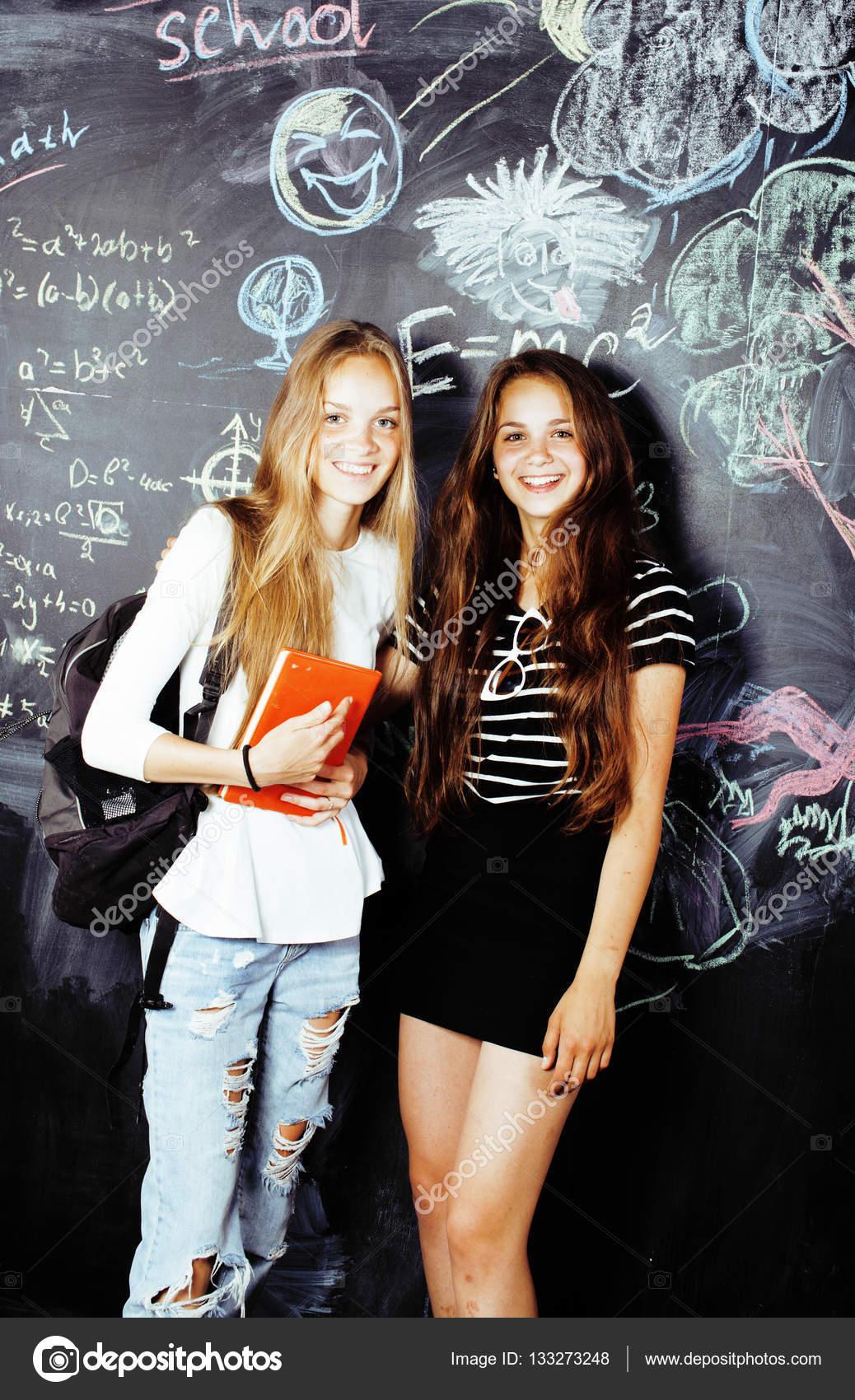 Fotos tiener meisjes