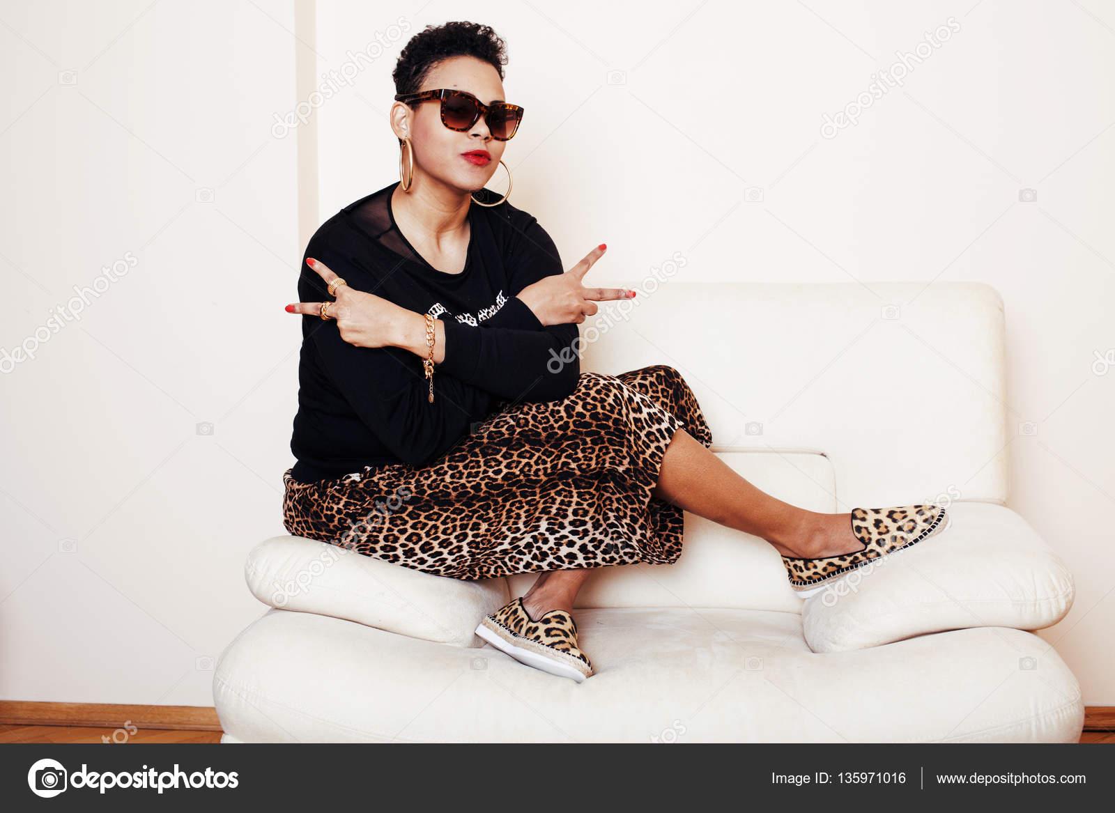 Große schwarze Beute Frauen Bilder
