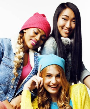 diverse nations girls group