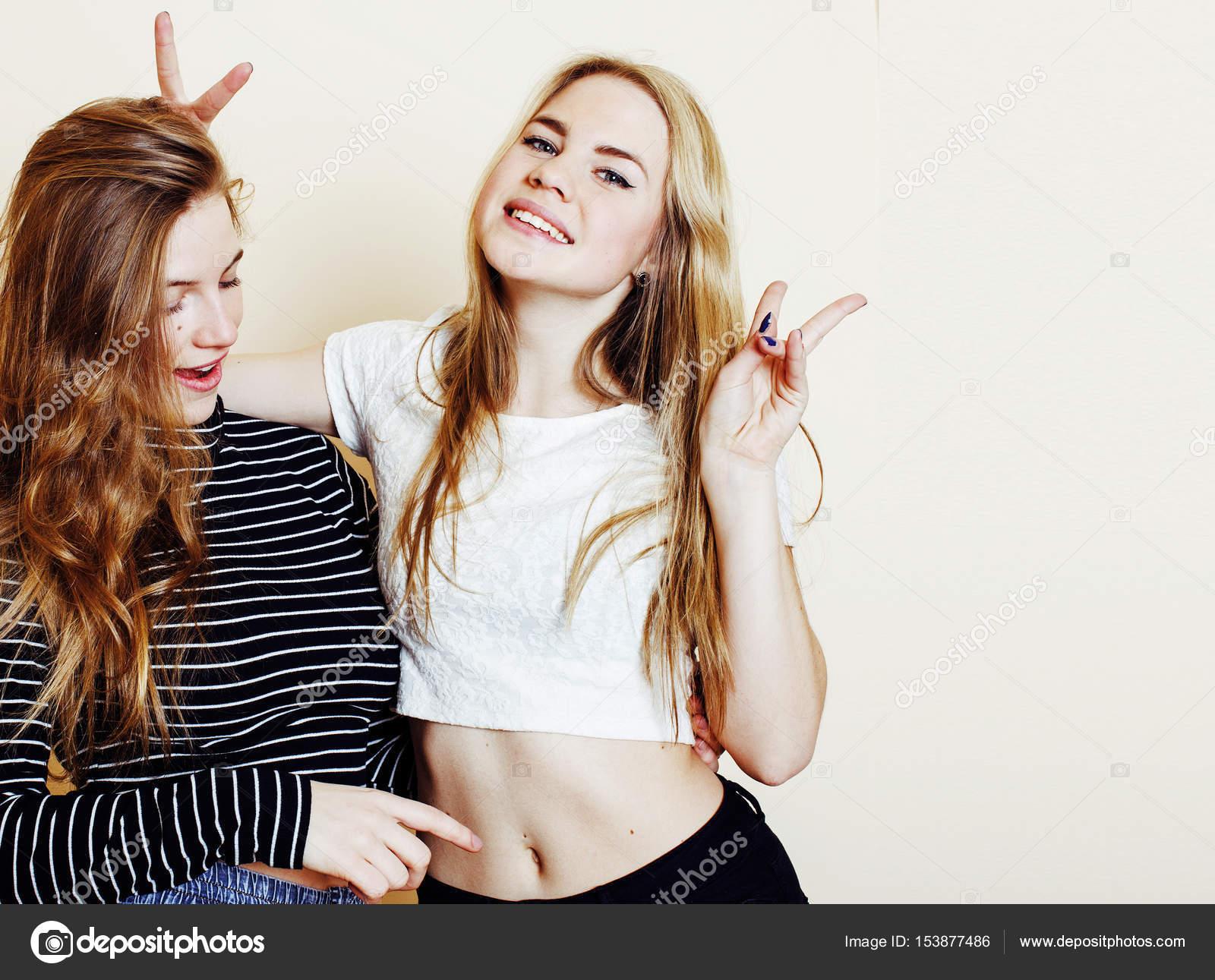 sexy dívky dospívající