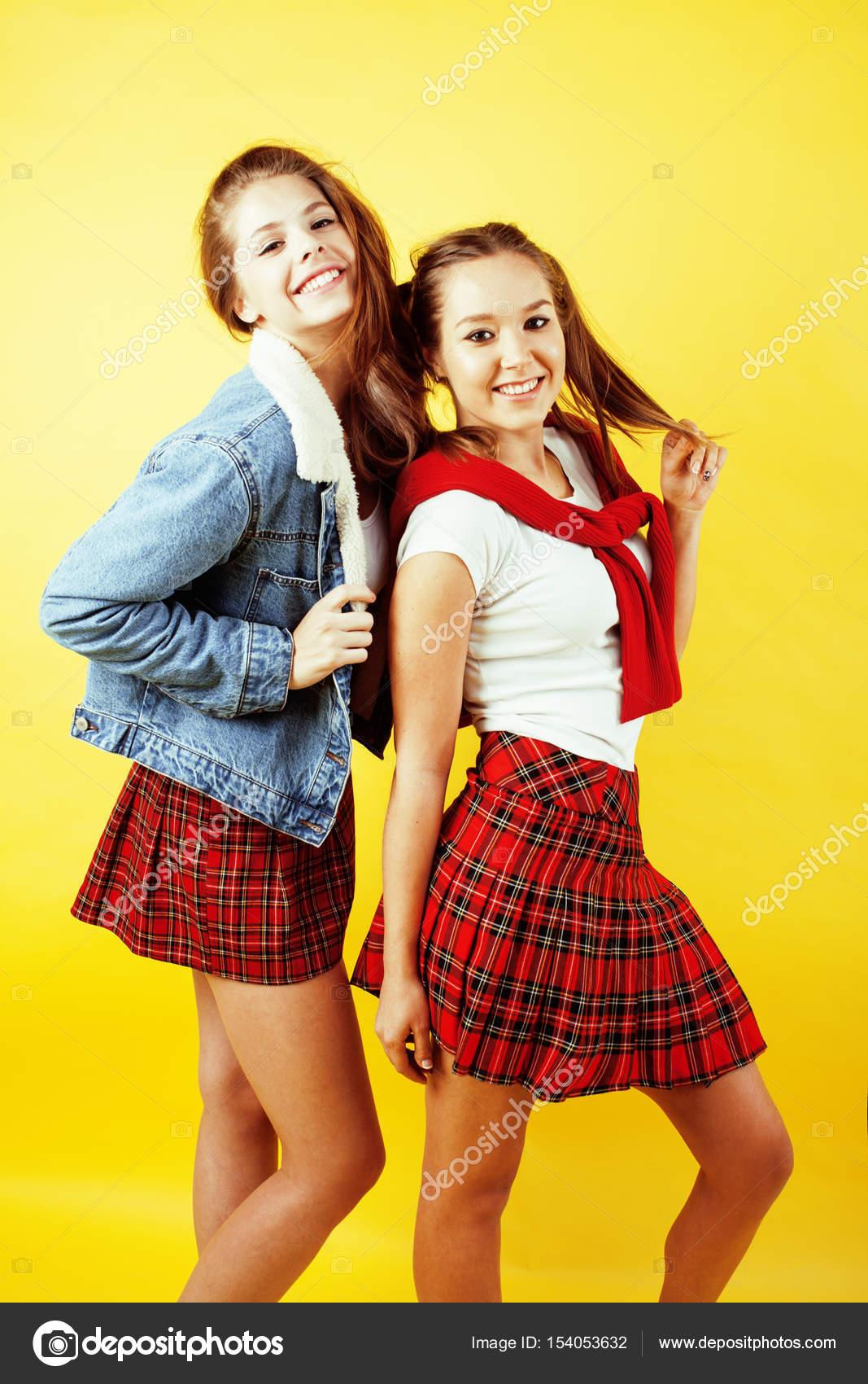 Teen Hot Girls obrázky