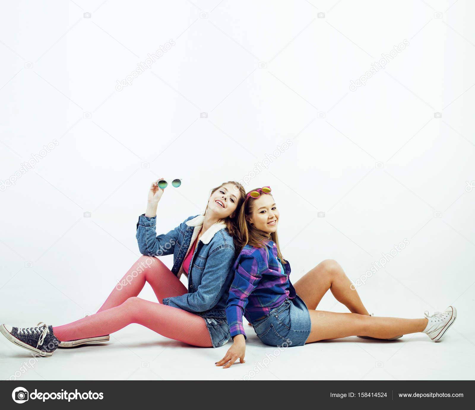 fotos van leuke tiener meisjes