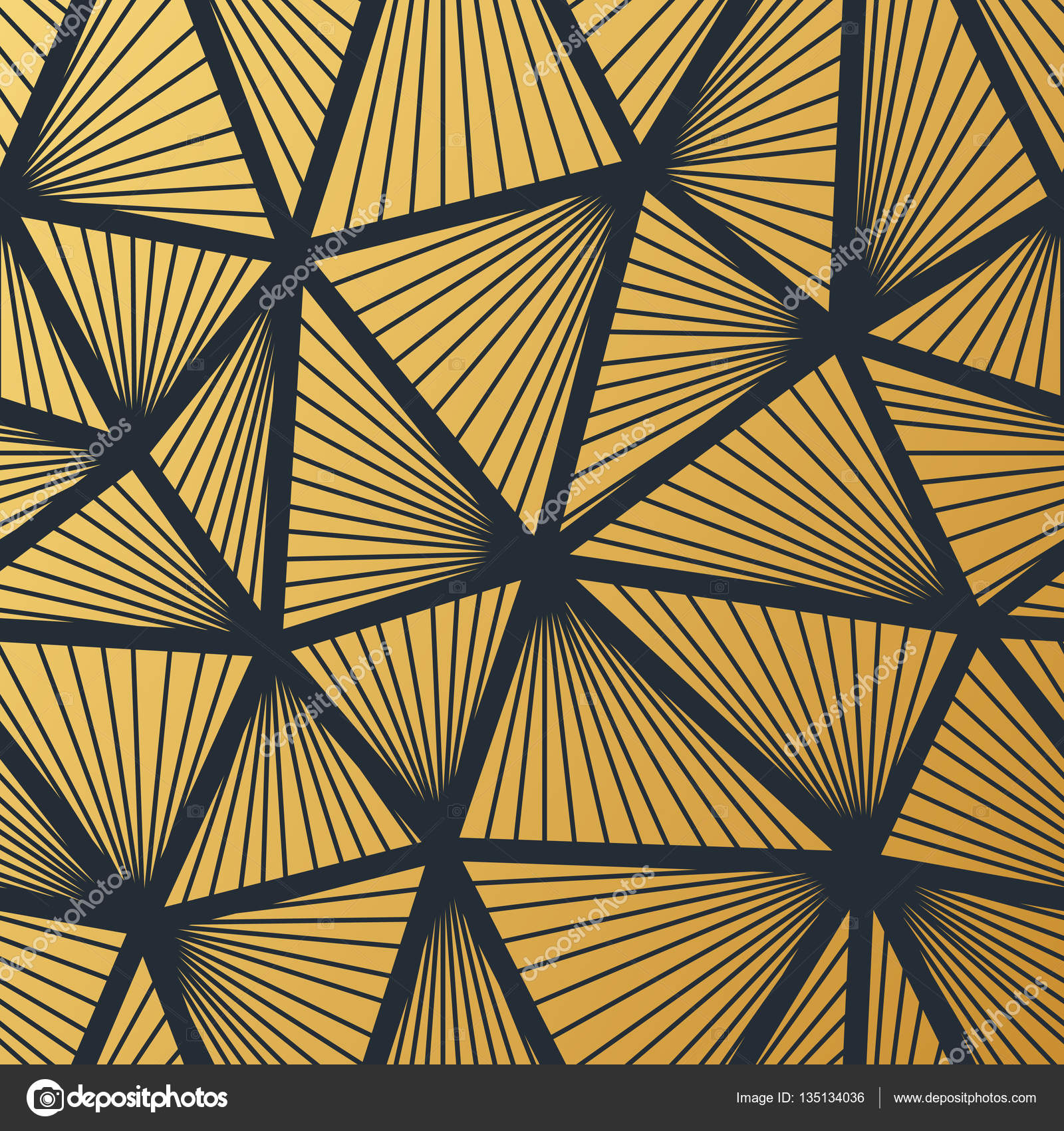 Geometric decorative wallpaper pattern — Stock Vector © lub_lubachka ...