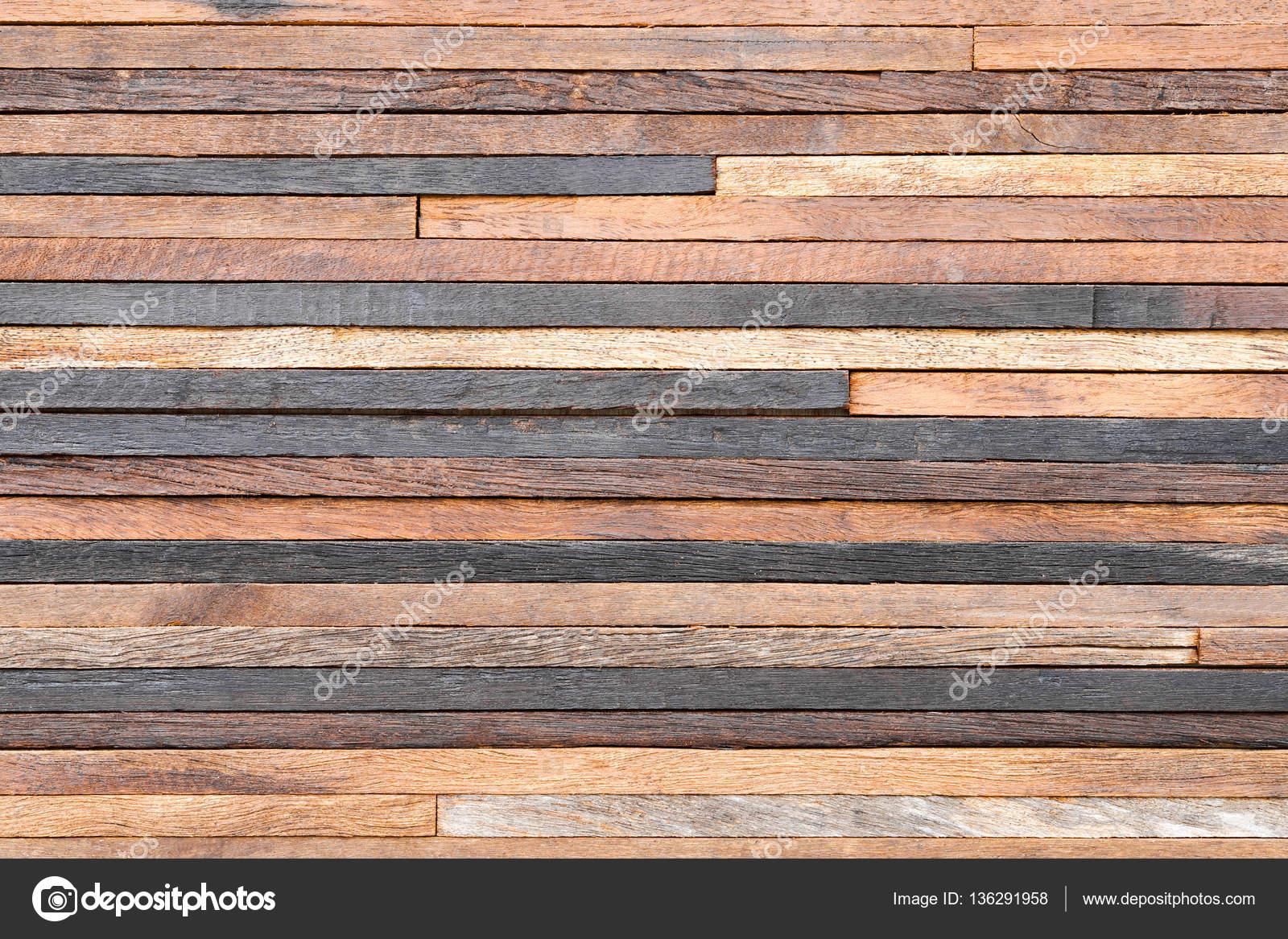 Houten Planken Op De Muur.Houten Planken Muur Stockfoto C Weerapat 136291958