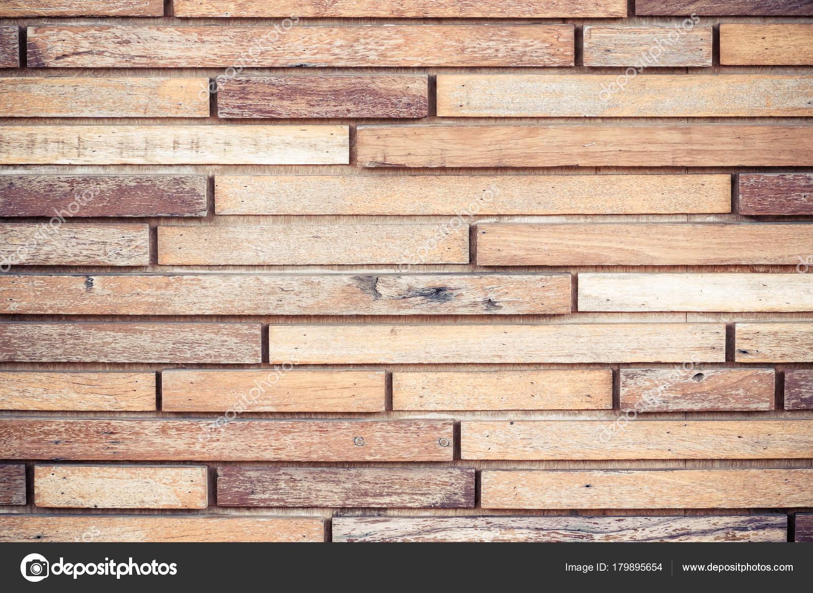 Foto Decoratie Muur.Houten Plank Muur Achtergrond Voor Design Decoratie Stockfoto