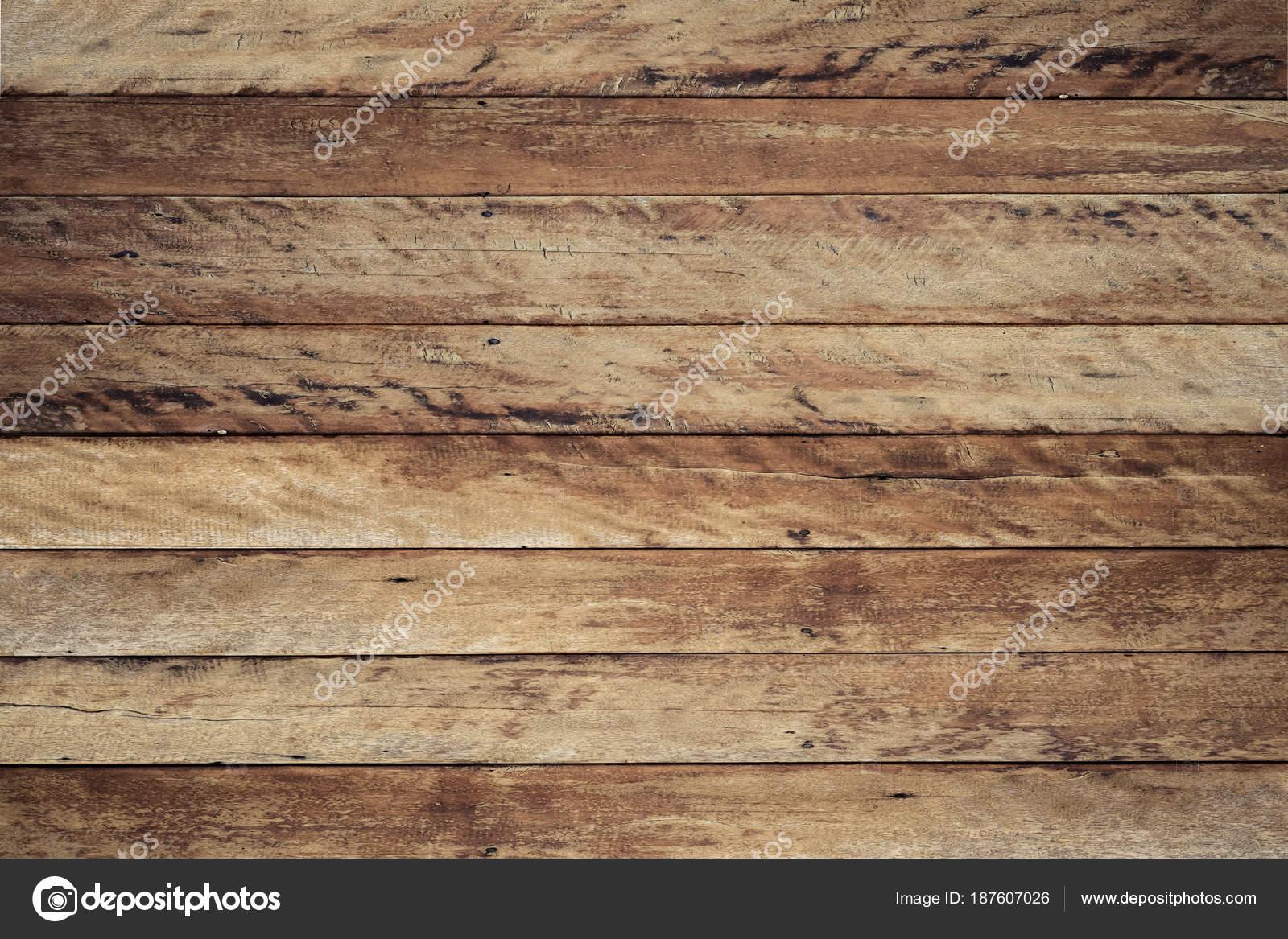 Decorazioni In Legno Per Pareti : Vecchio fondo della parete legno della plancia decorazione design