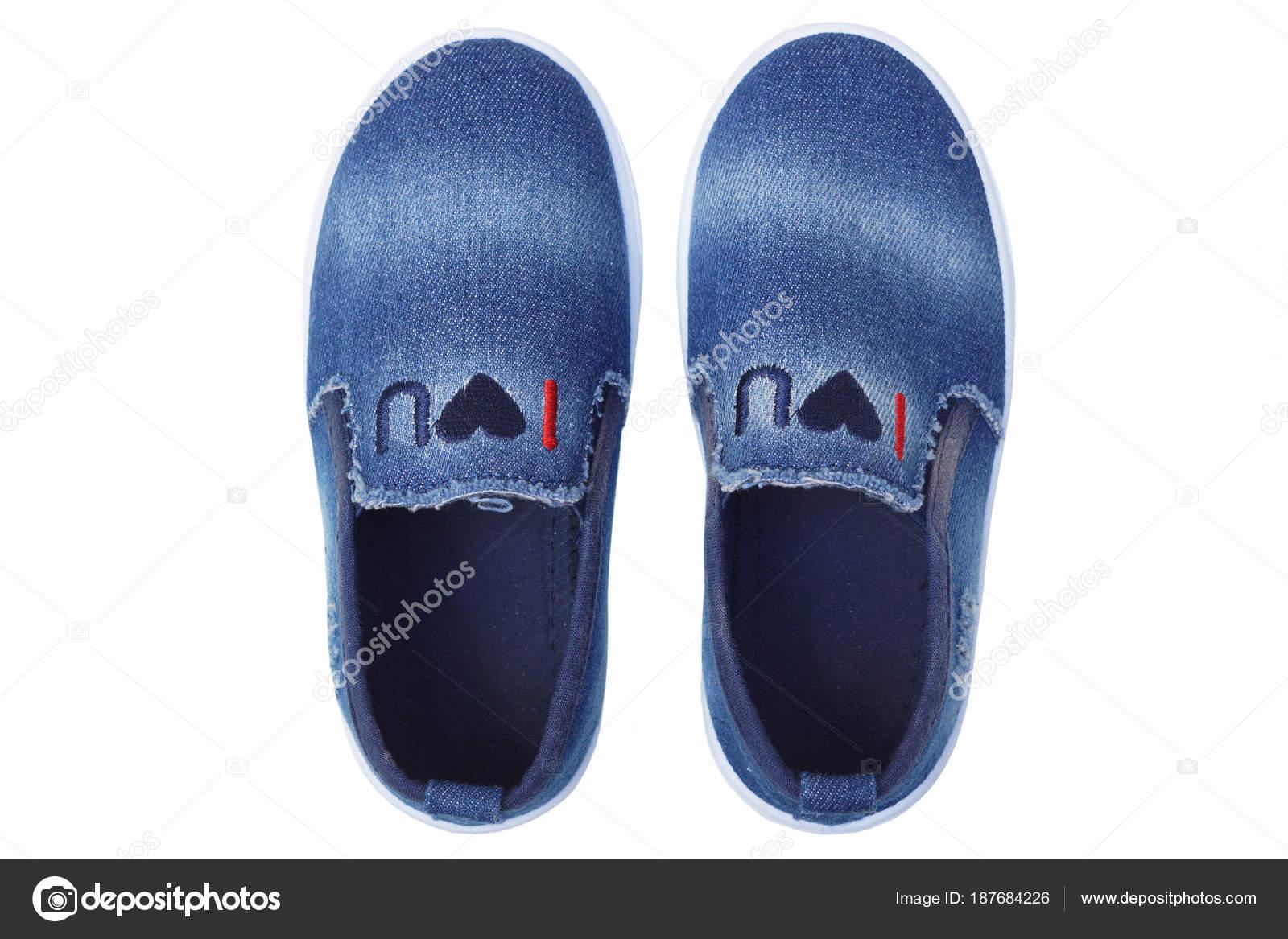 400235a1b58 Ζαν Τζιν Παντοφλέ Παπούτσια Αγάπη Σας Κείμενο — Φωτογραφία Αρχείου ...