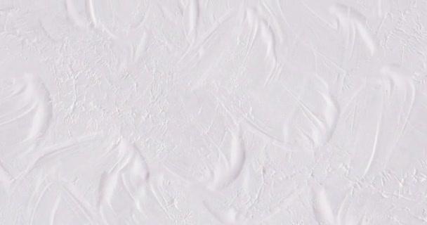 Acrylmalerei. Hintergrundgeschichte