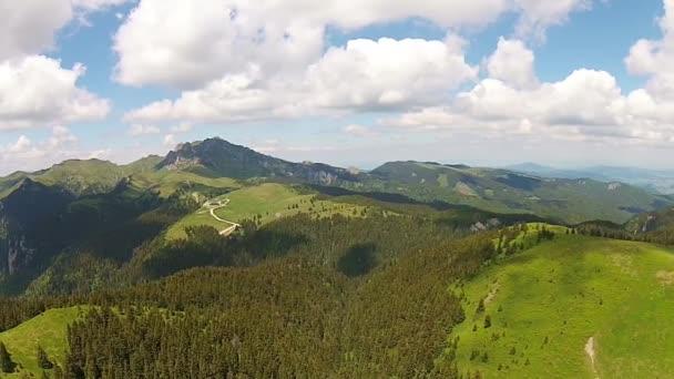 Ciucas Mountains , Romania