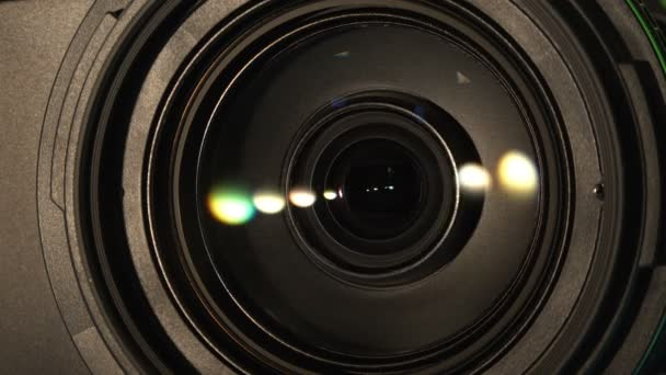 Videokamera - zoom használatával