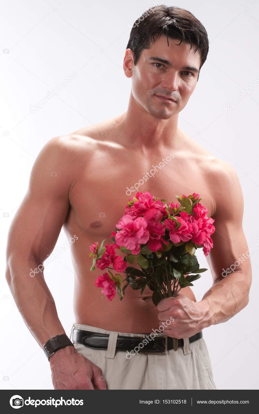 Valentinstag mann