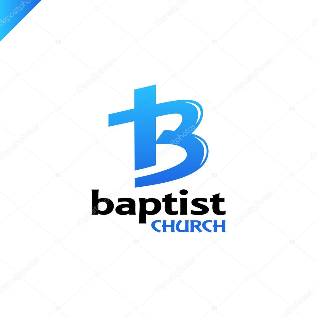 Letter b and cross church of jesus christ logo stock vector letter b and cross church of jesus christ logo stock vector buycottarizona Image collections