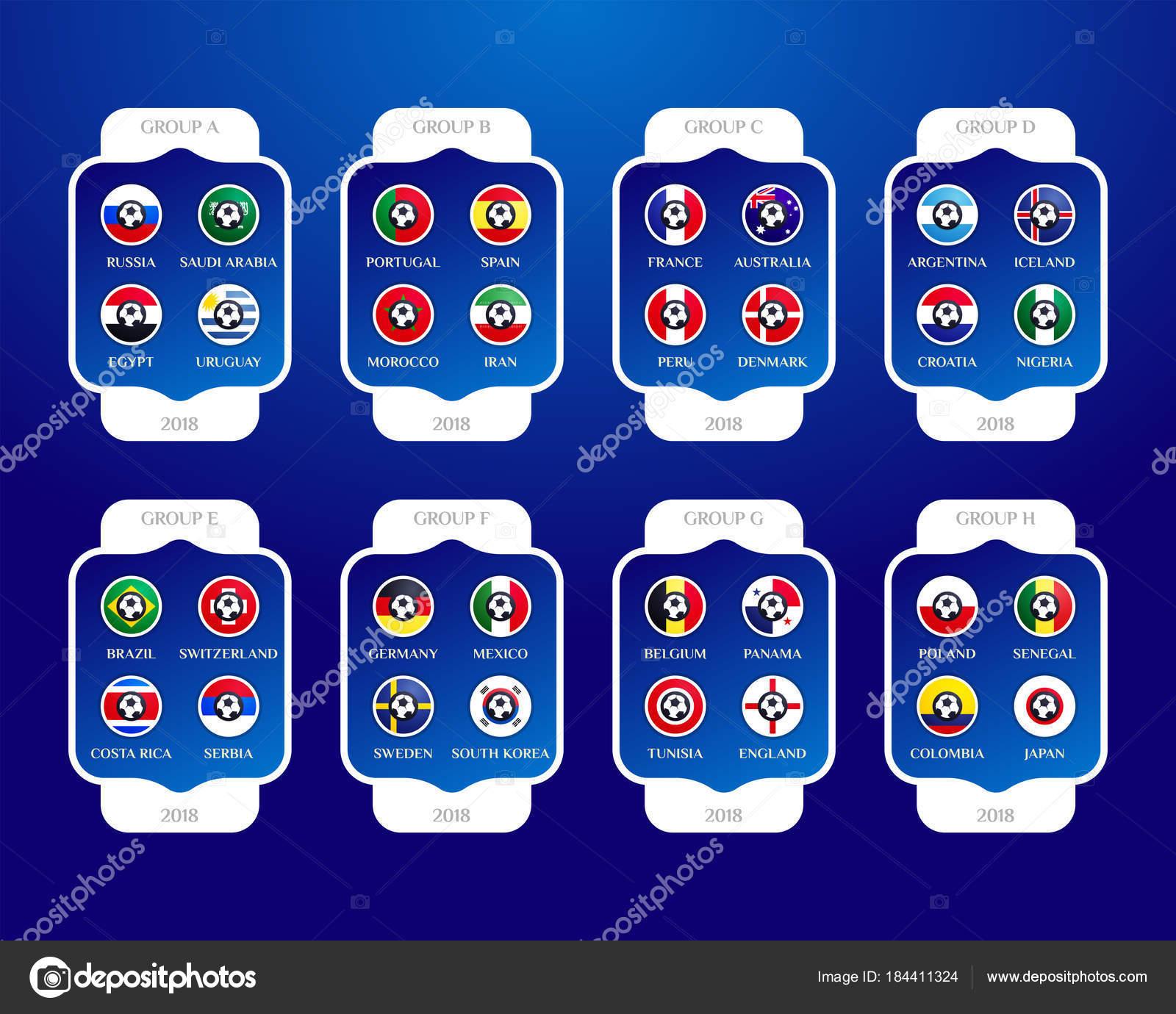Флаг чемпионата мира по футболу 2018 купить