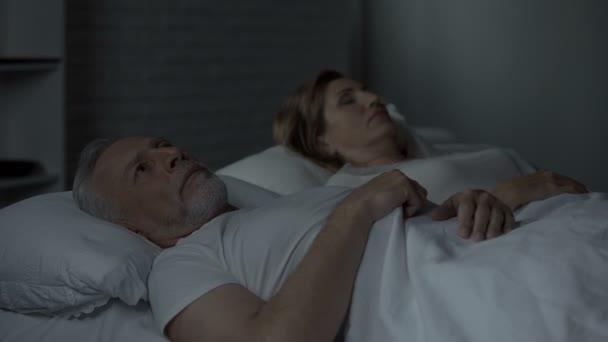 Женщина спит с мужчиной видео, танцующие вальс порно