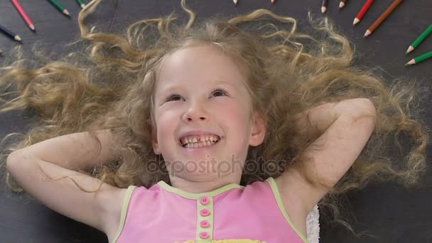 Possible tell, girl cant stop laughing necessary phrase
