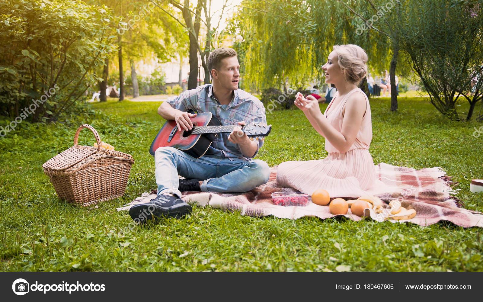 Gute Dating-Lieder Land