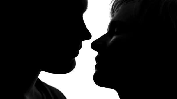 Видео личного секса влюбленных