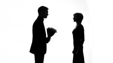 Flirten buiten relatie