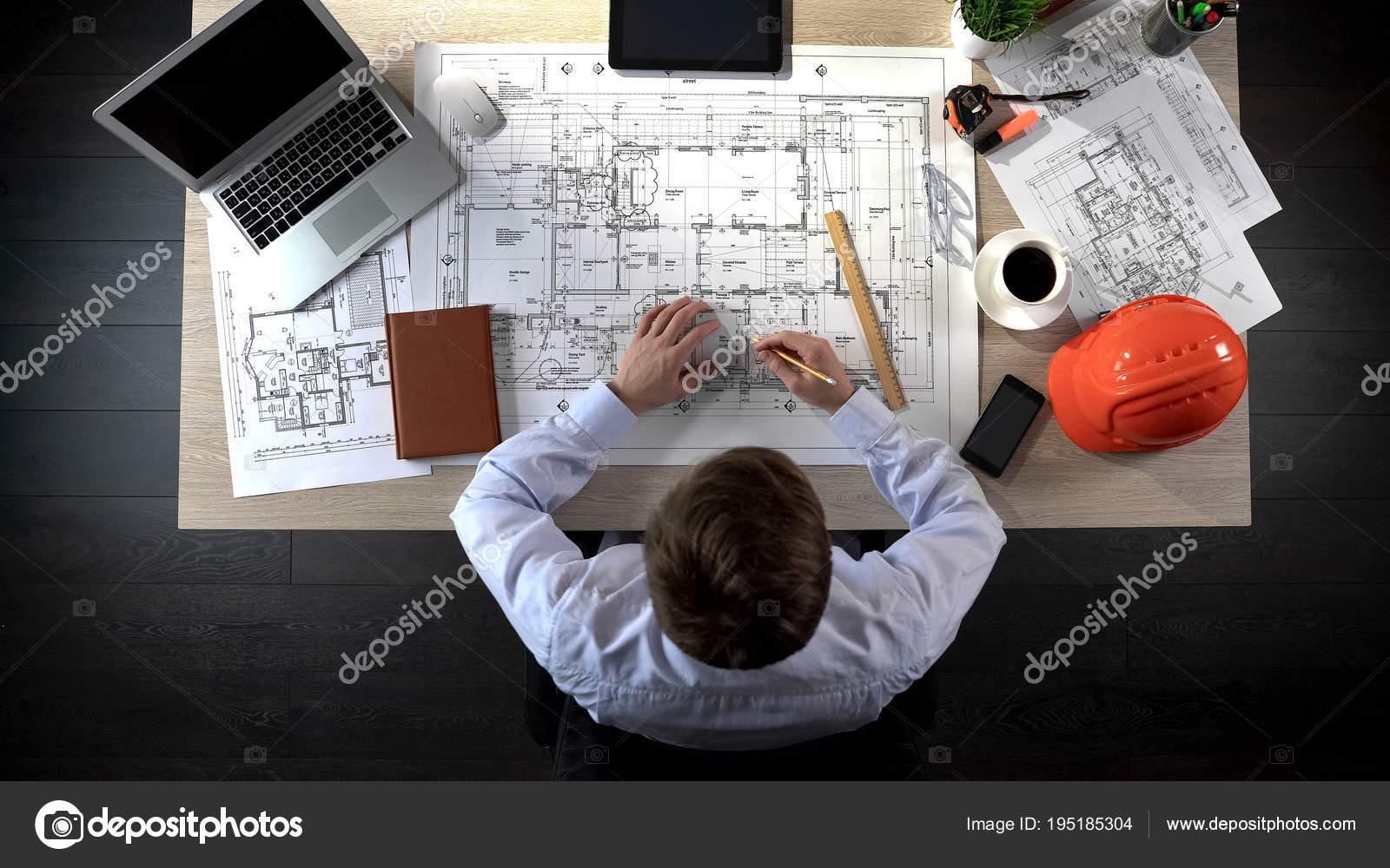 Tekenen architect d technisch tekenen foto van sommersby for Trap tekenen programma