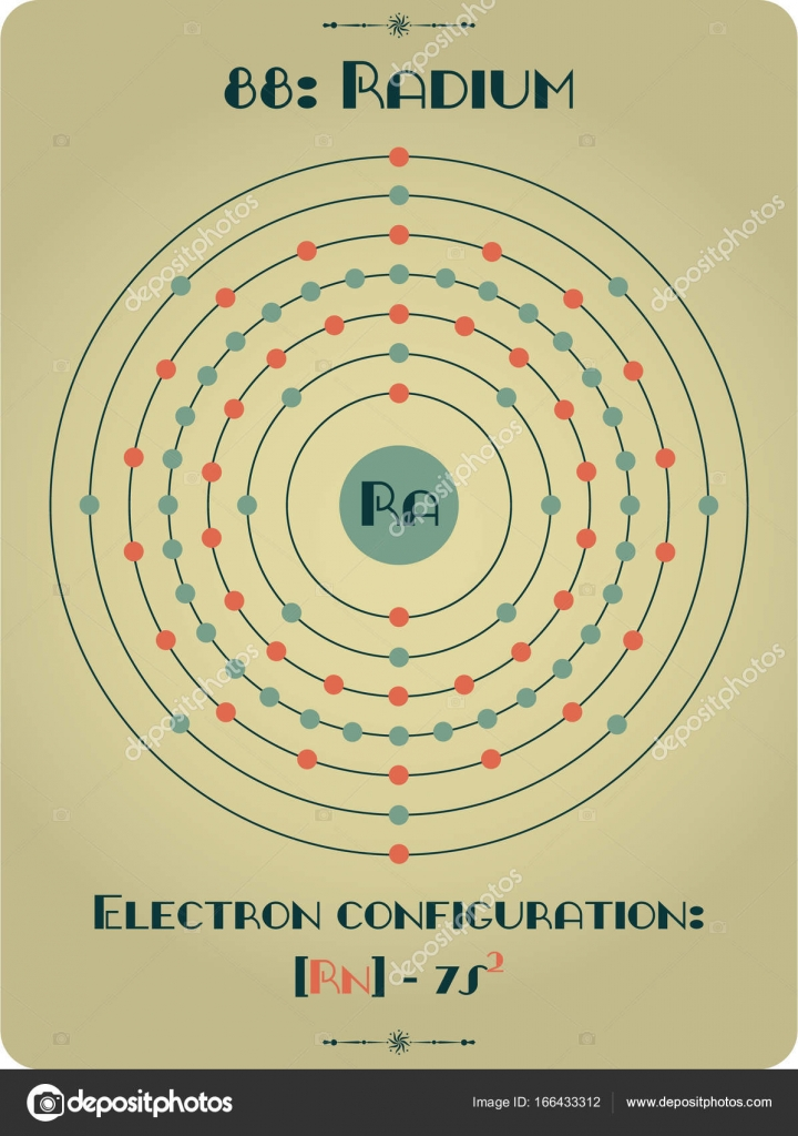 Element of radium stock vector malachy666 166433312 element of radium stock vector pooptronica