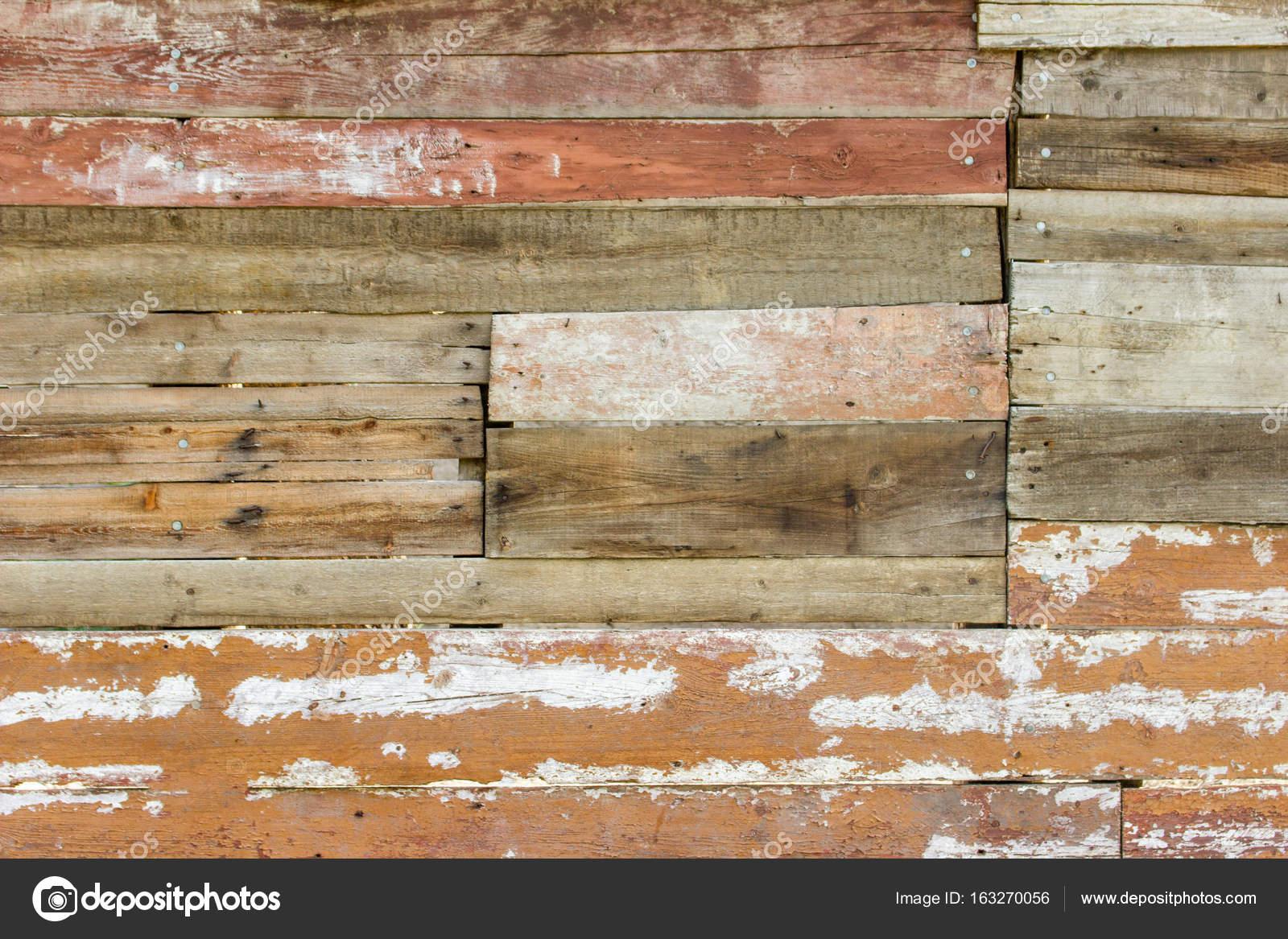 holz-paneelwand farbhintergrund und textur — stockfoto © snegok1967