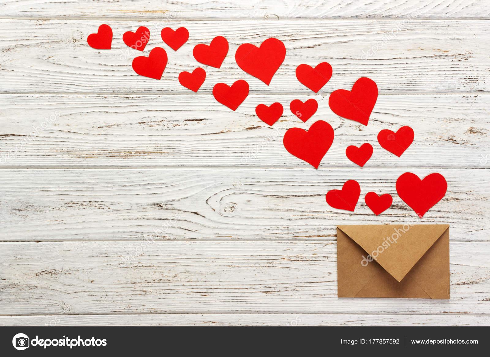 Fondo Fondos Para Cartas De Amor Carta Para San Valentín Sobres