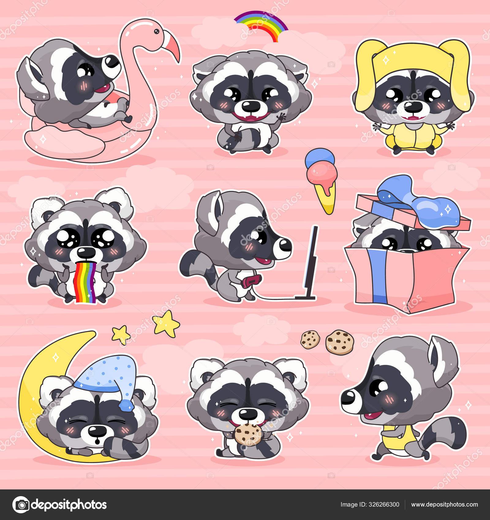 ᐈ Cartoon Babies Stock Animated Royalty Free Baby Animal Cartoon
