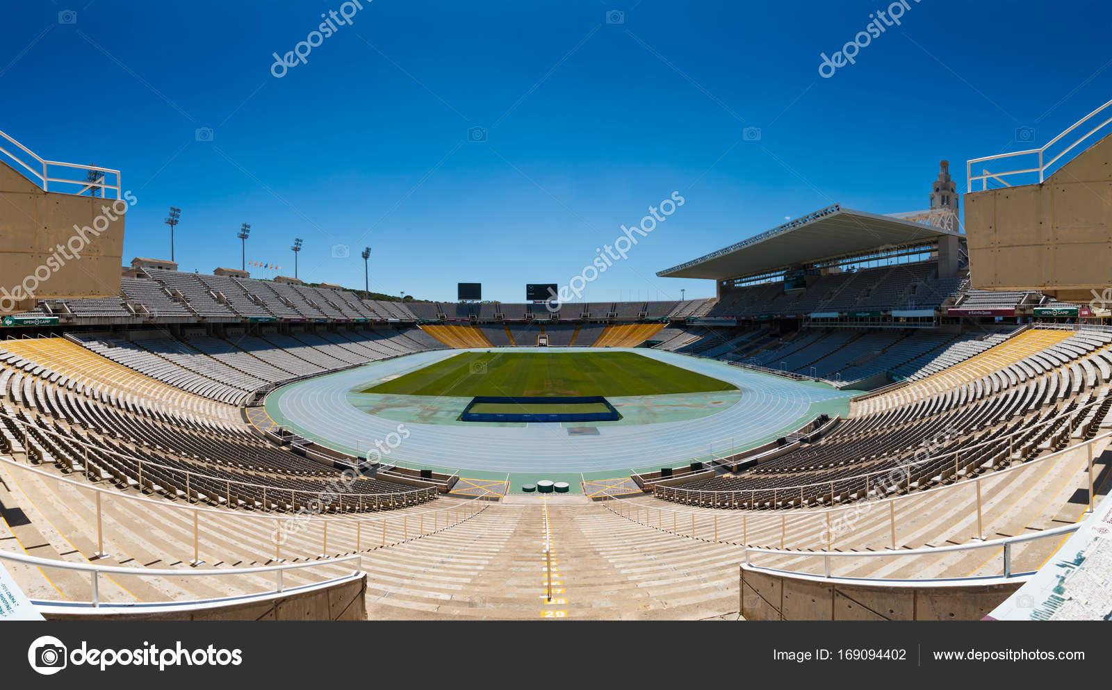 バルセロナ オリンピック ・ ス...