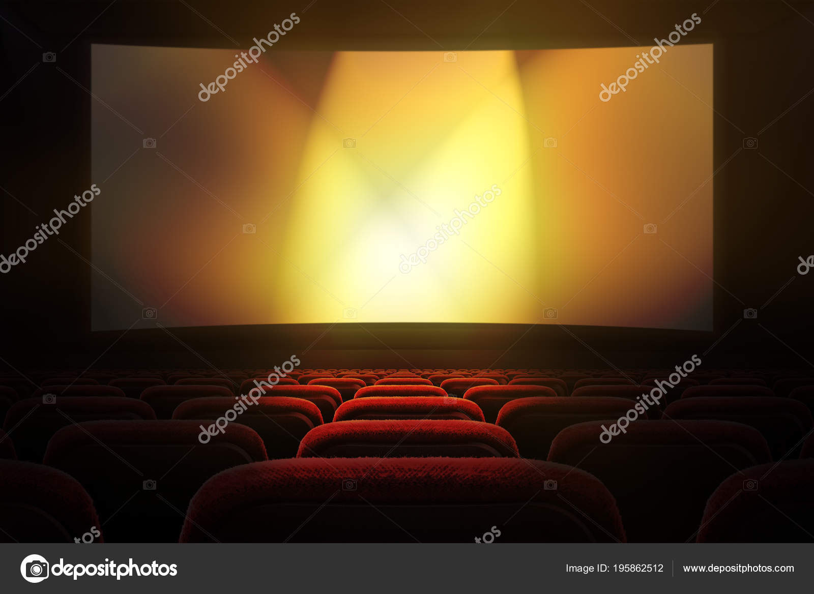 Movie Theatre Wallpaper Movie Theater Row Red Seats