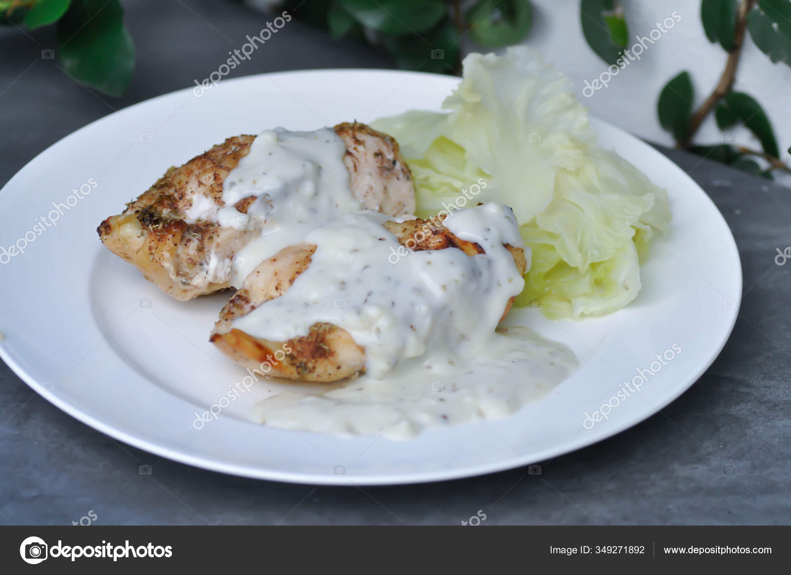 Remoulade Dressing Pictures Remoulade Dressing Stock Photos Images Depositphotos