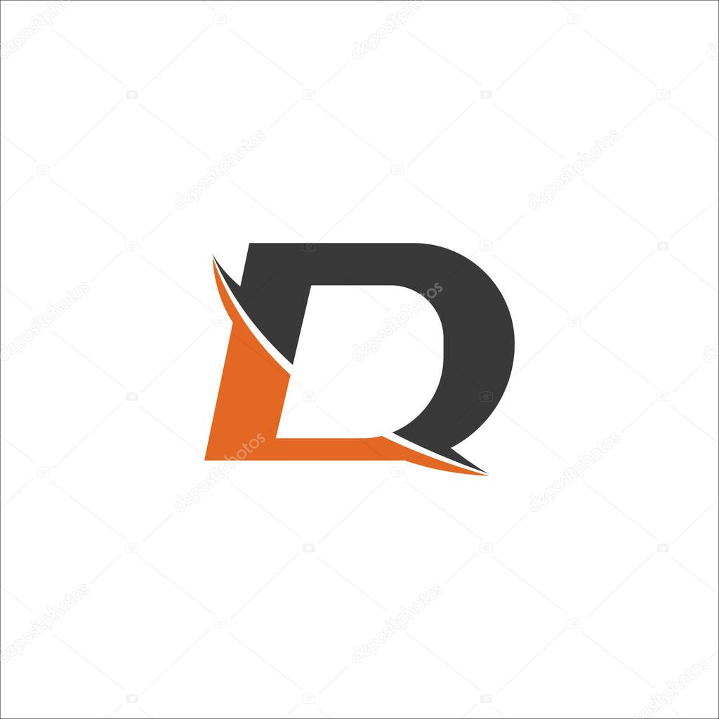 Initial Letter Dl Or Ld Logo Design Template Dl And Ld Letter Logo Design Premium Vector In Adobe Illustrator Ai Ai Format Encapsulated Postscript Eps Eps Format