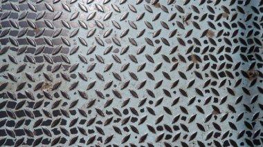 Old steel plate Steel  texture