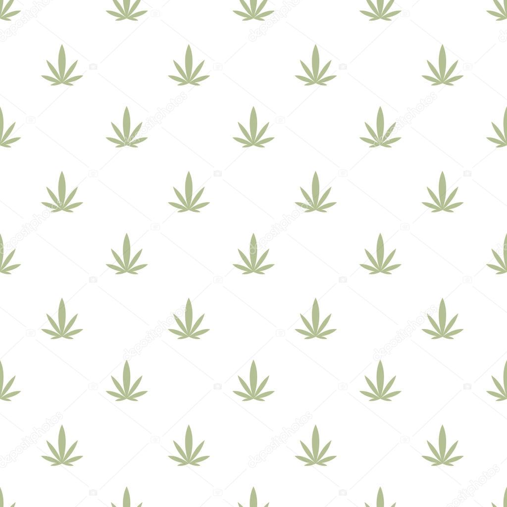 Marijuana background seamless pattern texture cannabis