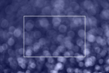 Abstract background with glitter and
