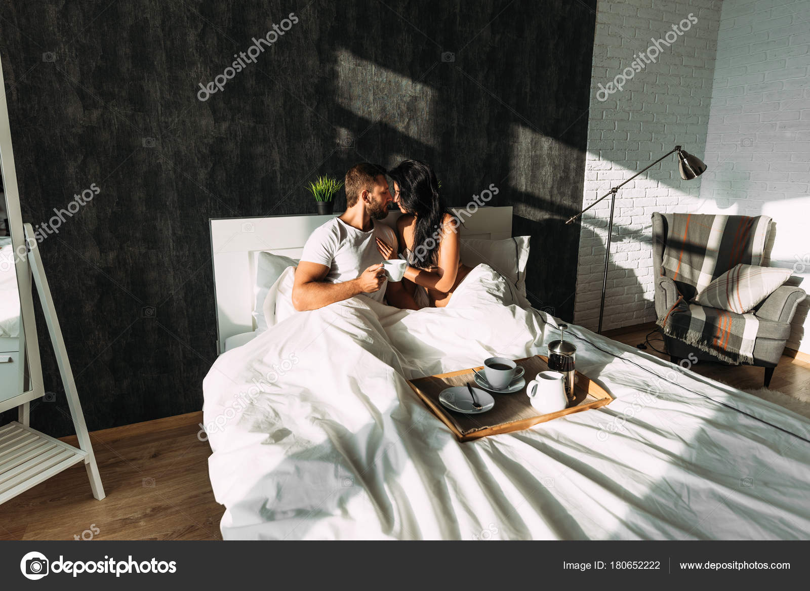 Доброе утро пацан сексапильный