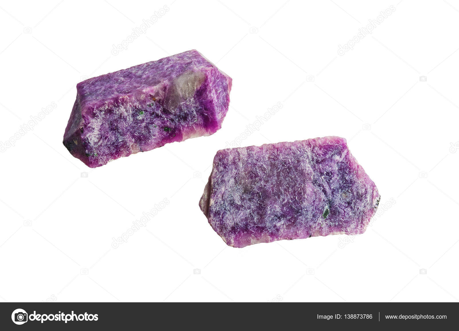 Färgglada sibiriska mineral charoite. Halvädelstenar natursten isolerad på  vit bakgrund — Foto av svrid79 5c9193df09fb2