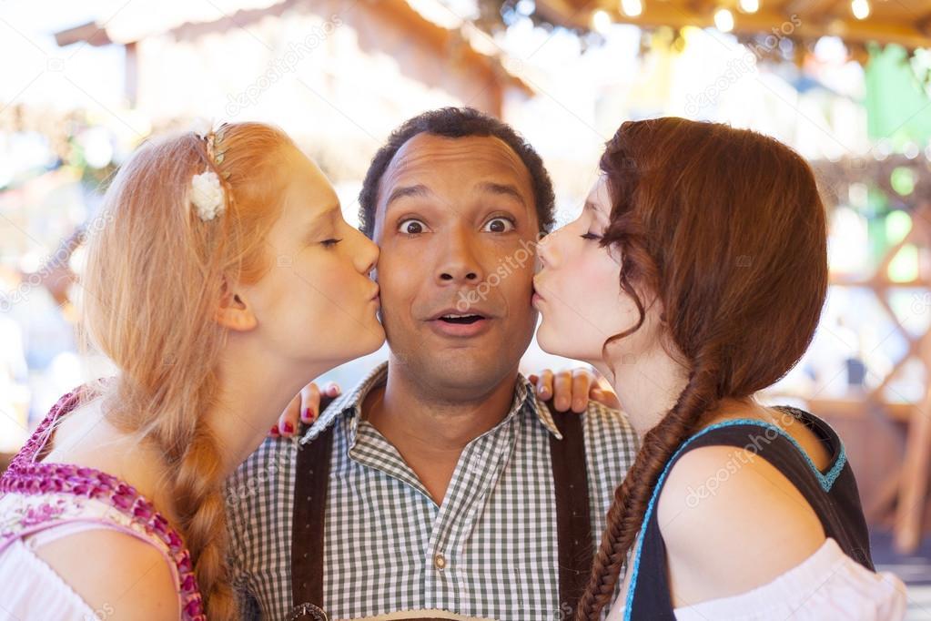 Dating deutscher Mann Beratung