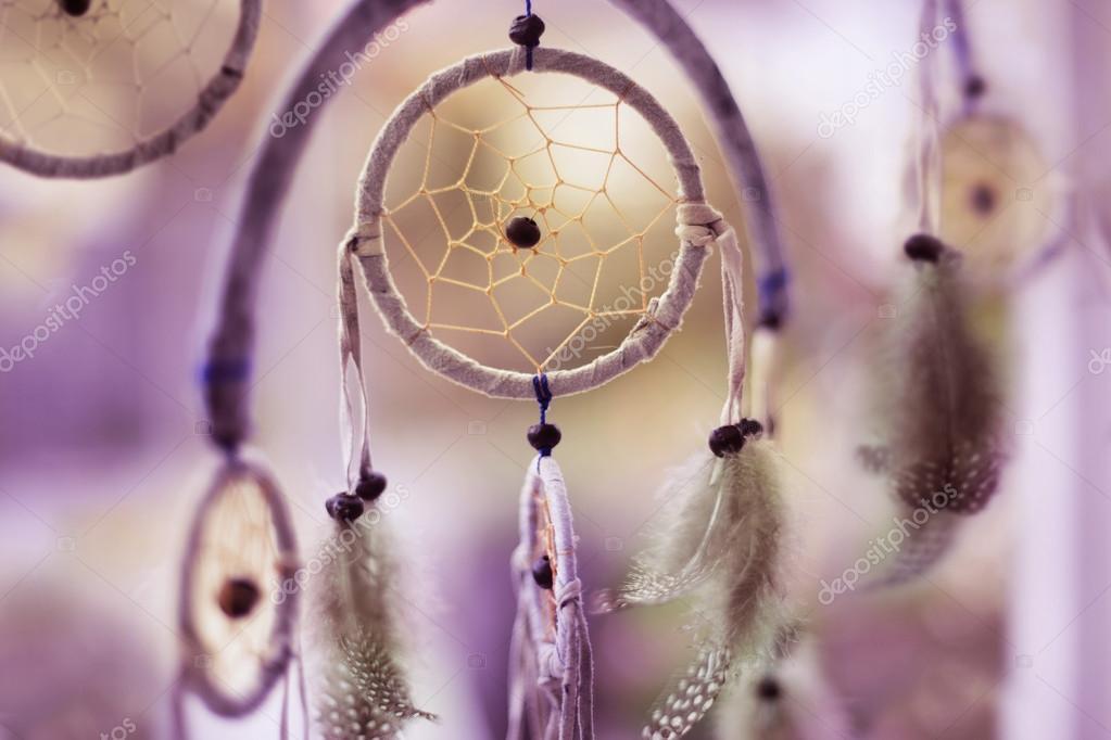 Native American Dream Catcher Stock Photo Tiagoz 126836708