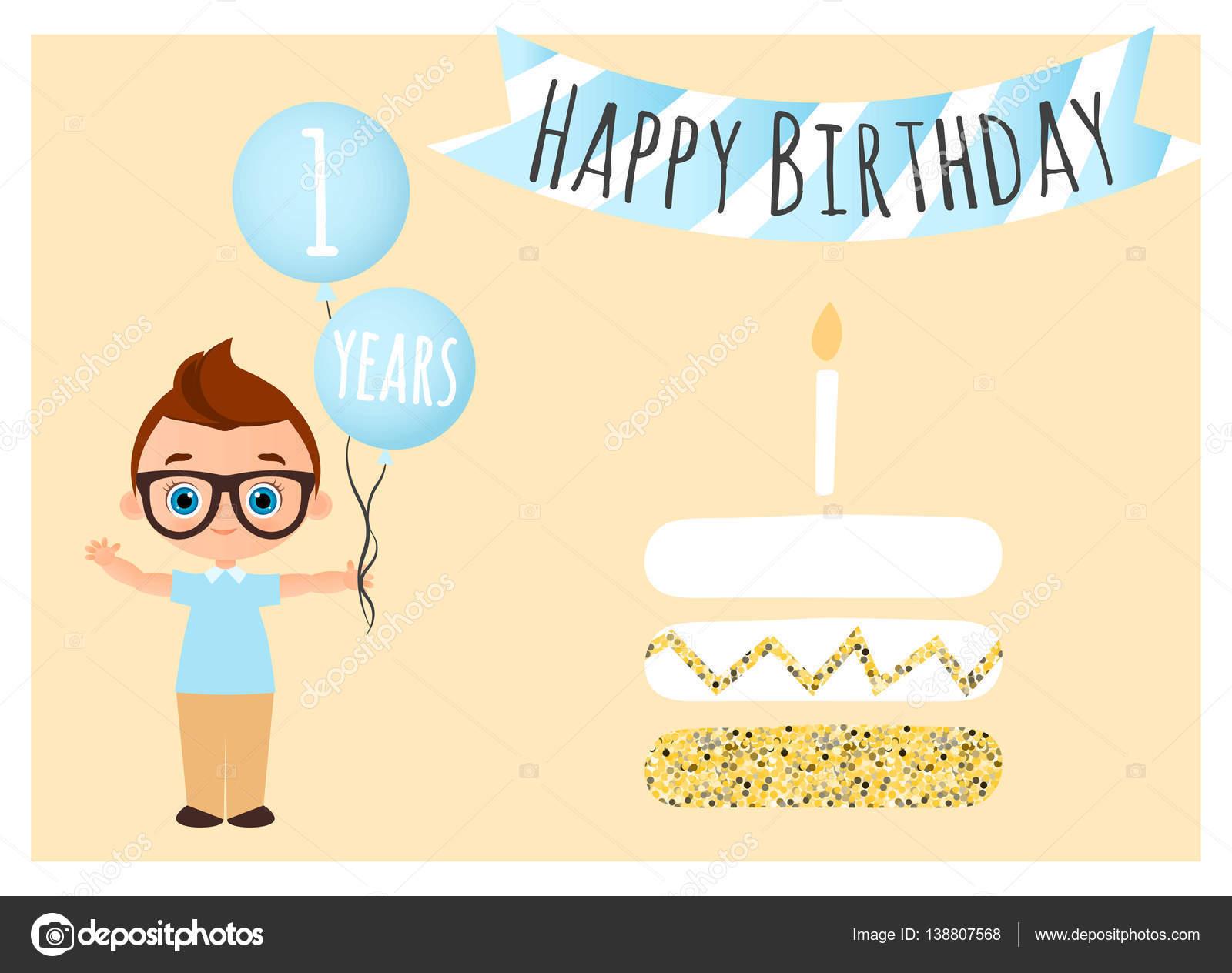 Imágenes Postal De Cumpleaños Para Hombre Postal De Feliz