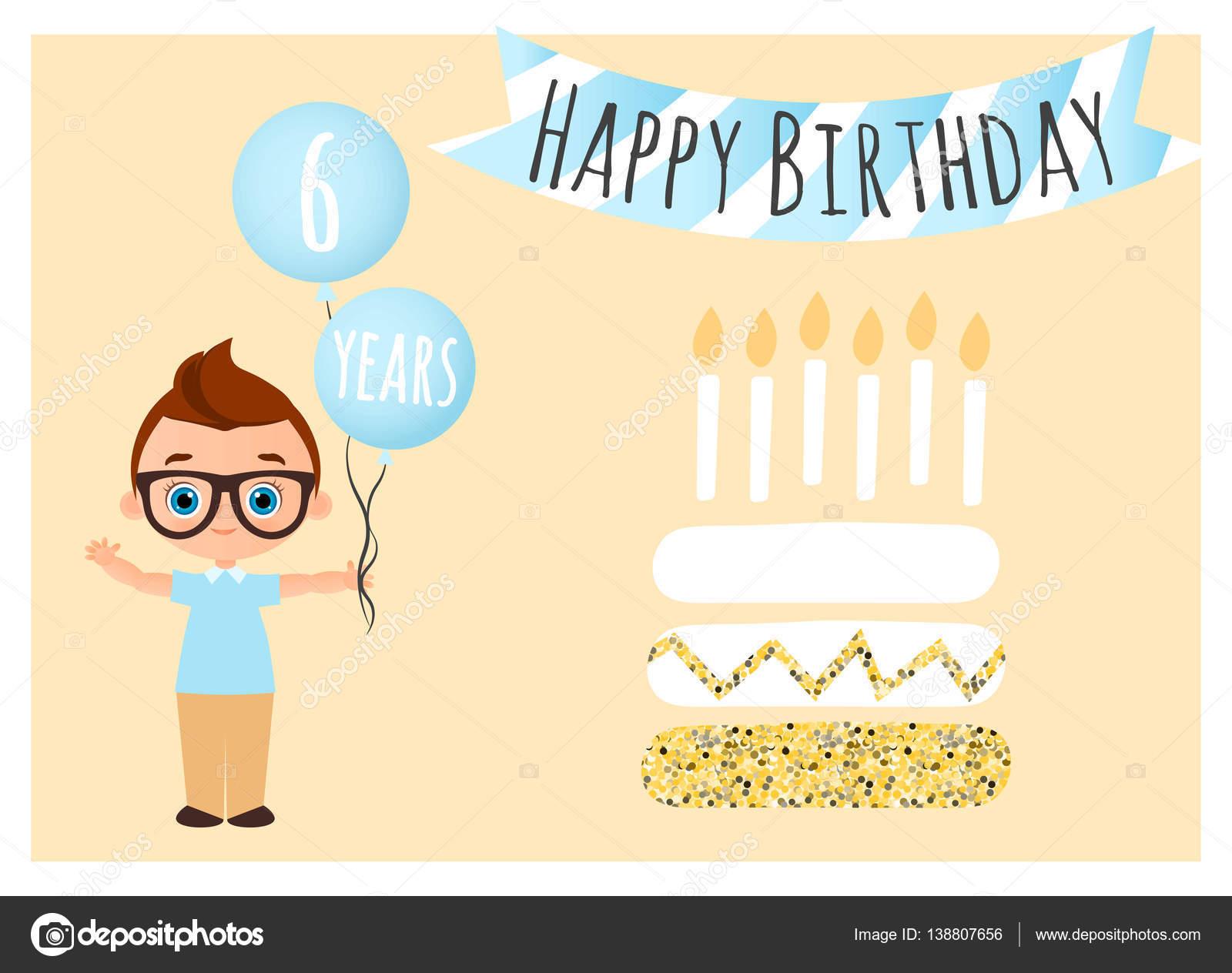 Happy birthday postcard  Happy Birthday background for