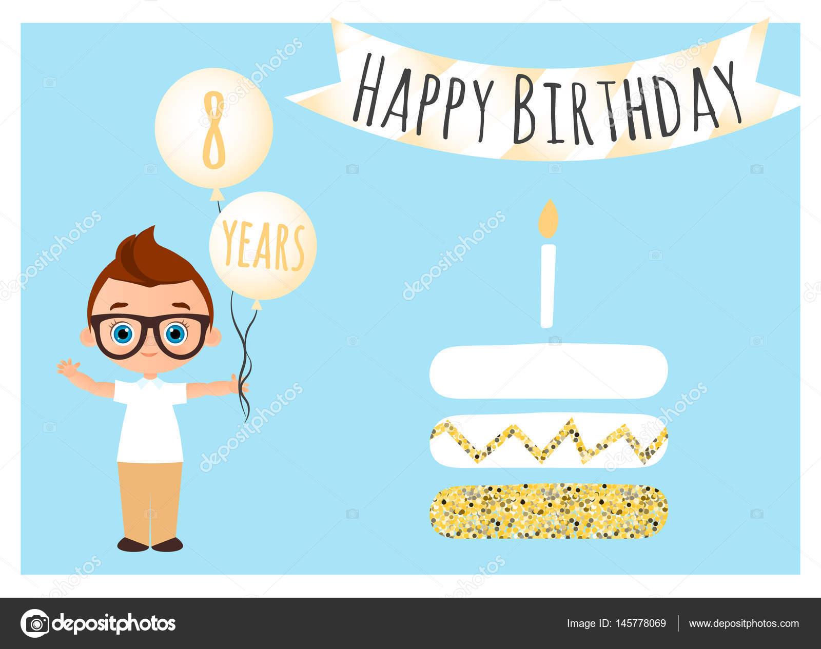 Fondo Feliz Cumpleaños Para Hombre Postal De Feliz