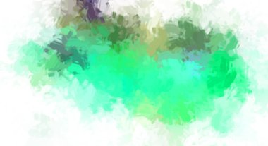 Brushed Painted Abstract Background. Brush stroked painting. Artistic vibrant and colorful wallpaper