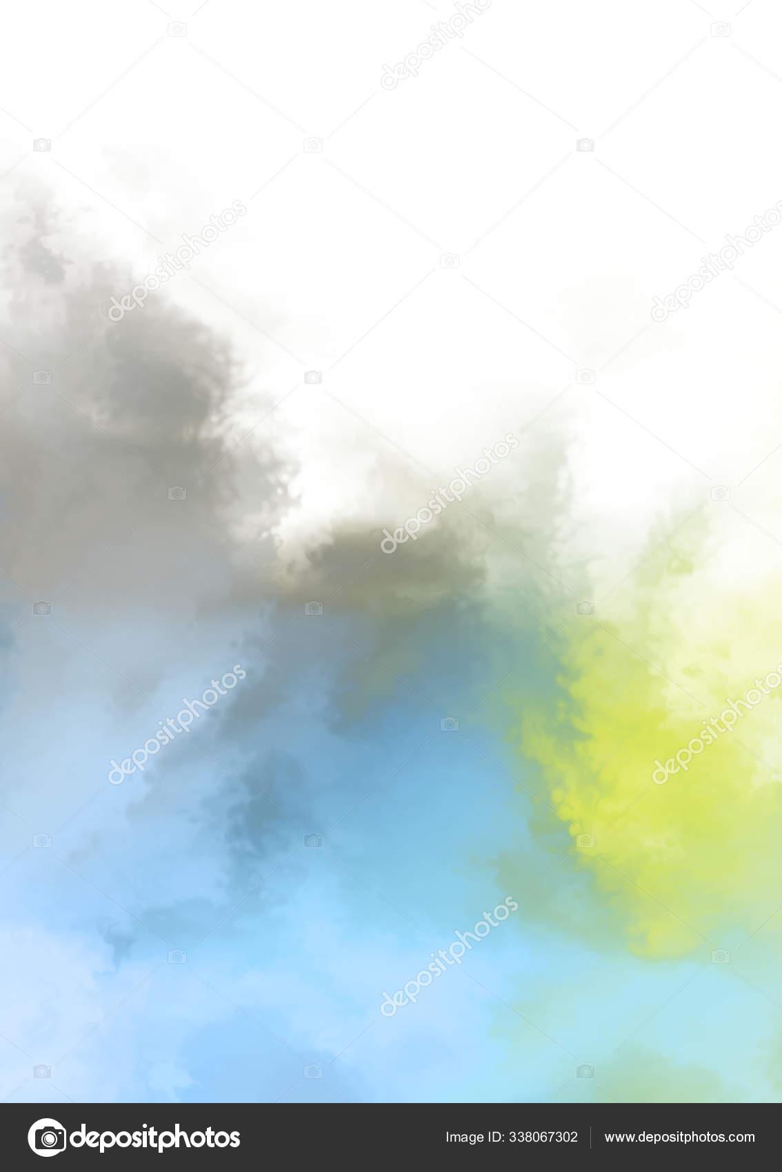 Обои мягкие цвета, Пятна, снежинки. Минимализм foto 6