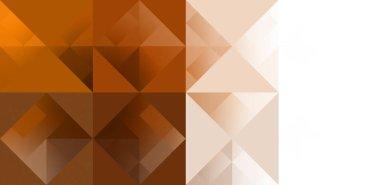 Geometric background of minimalist design. Abstract creative concept illustration.