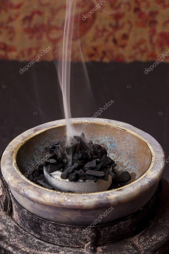 Styrax (Liquidambar) incense