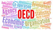 Photo OECD word cloud